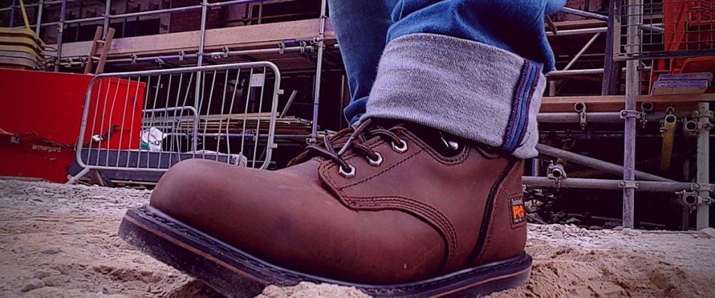 Best work boots on the market by bestformyfeet.com
